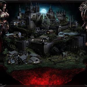 Vampir Browsergame